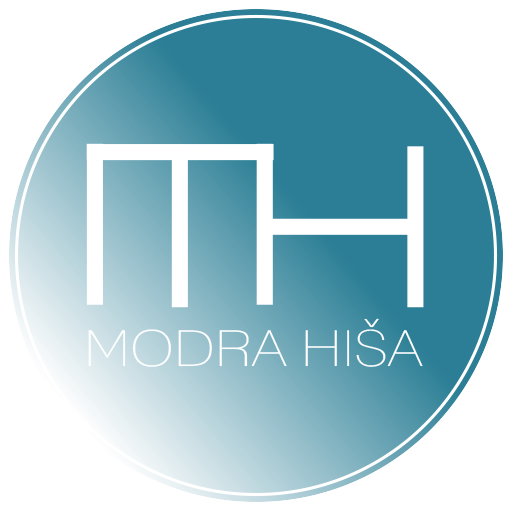 Modra Hiša – Intelligent Building